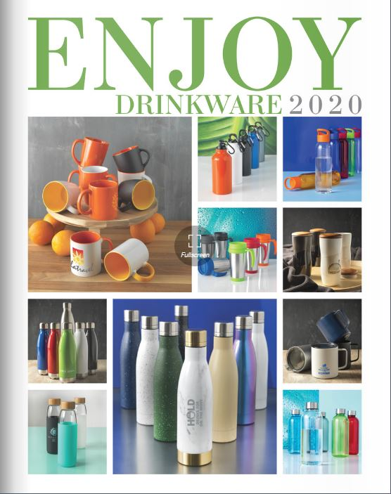 ENJOY Drinkware