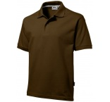 33S01851 - Men´s Cotton polo