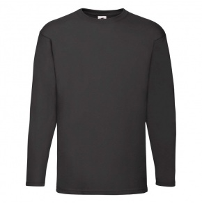 F07•Valueweight Long Sleeve T