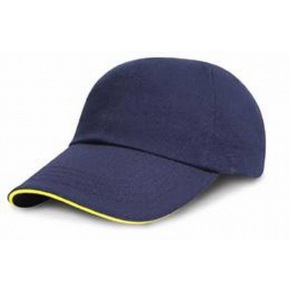 Result•LOW PROFILE HEAVY BRUSHED COTTON CAP