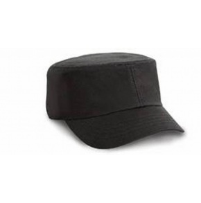 Result•URBAN TROPPER LIGHTWEIGHT CAP, Black, ONE SIZE